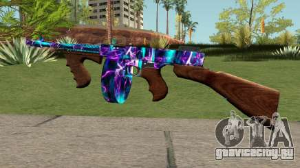 M1927 Call of Duty Black Ops 3 Zombies для GTA San Andreas