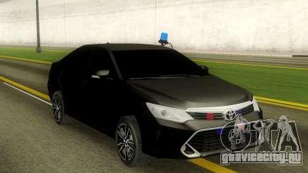 Toyota Camry Служебная для GTA San Andreas