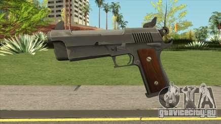 Fortnite Desert Eagle v2 для GTA San Andreas