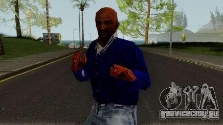 8-Ball from GTA LCS to SA для GTA San Andreas