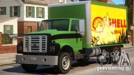 New logos Yankee для GTA 4