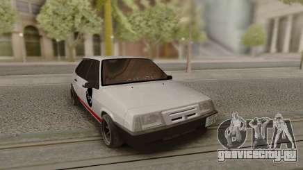 ВАЗ 2109 Японский Стиль для GTA San Andreas