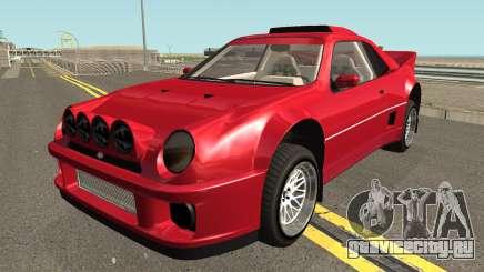 Vapid GB200 GTA V IVF для GTA San Andreas