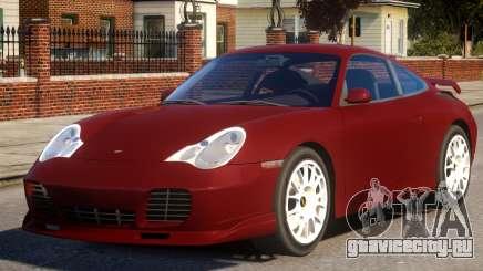 RUF Turbo Bbs Rim для GTA 4