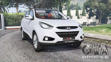 Hyundai ix35 (LM) 2010 [add-on] для GTA 5