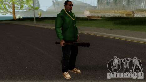 New BAT для GTA San Andreas
