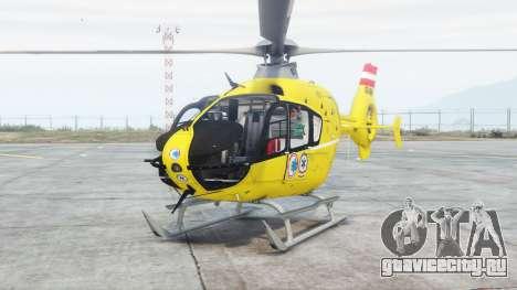Airbus H135 v2.0 [add-on] для GTA 5