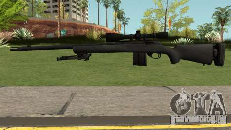 M24 (Normal Maps) для GTA San Andreas
