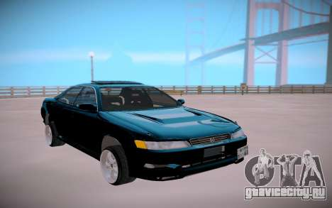 Toyota Mark II jzx90 для GTA San Andreas