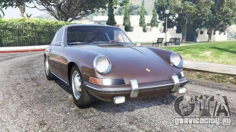 Porsche 911 (901) 1964 [add-on] для GTA 5