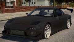 RX-7 Stock для GTA 4