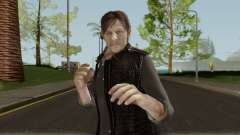 The Walking Dead Season Temporada 9 Daryl Dixon для GTA San Andreas