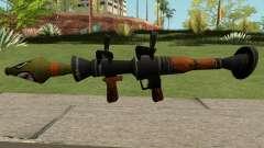 Fortnite RPG для GTA San Andreas