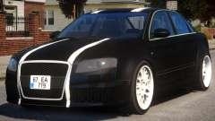 Audi RS4 PJ3