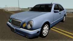 Mercedes-Benz E-Klasse W210 E320 1995 (US-Spec) для GTA San Andreas