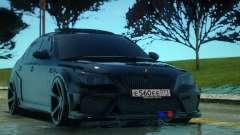 BMW M5 E60 INKS