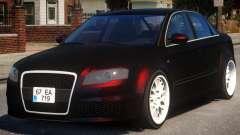 Audi RS4 V1 для GTA 4