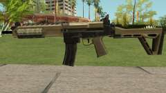 Imbel IA2 для GTA San Andreas