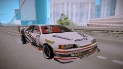 Toyota 100 Chaser для GTA San Andreas
