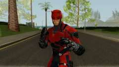 Daredevil From Marvel Strike Force для GTA San Andreas