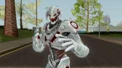 Ultron From Marvel Strike Force для GTA San Andreas