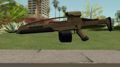XM8 HQ для GTA San Andreas