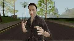 The Walking Dead Rick Grimes Movie Mod V1