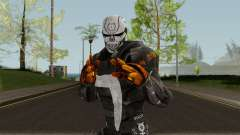 IronGhost для GTA San Andreas