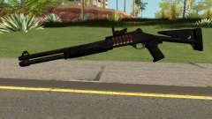 Benelli M4 для GTA San Andreas