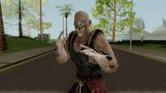 Scourge Baraka MKXM для GTA San Andreas