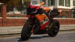 2017 Honda CBR1000rr Repsol