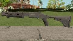 GTA Online Pump Shotgun mk.2 для GTA San Andreas