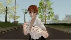 Kasumi Police для GTA San Andreas