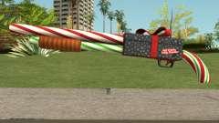 Candy Shogun (Sawnoff) для GTA San Andreas