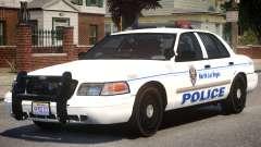 Ford CV Police
