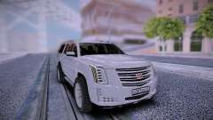 Cadillac Escalade Stock