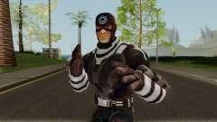 Bullseye From Marvel Strike Force для GTA San Andreas
