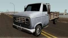 Muleton для GTA San Andreas