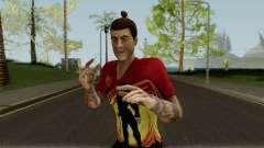 Kombat Cup Johnny Cage MKXM для GTA San Andreas