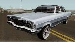 Ford Landau 1980 для GTA San Andreas