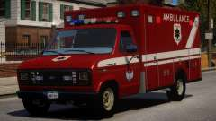 Ford E-150 ELS-H