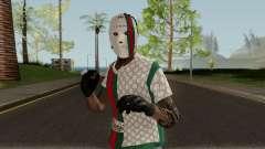 Skin Random 81 (Outfit Random) для GTA San Andreas