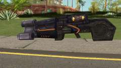 Marvel Future Fight - Rocket Raccon Shotgun