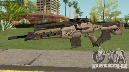 Call of Duty Black Ops 3: M8A7 для GTA San Andreas