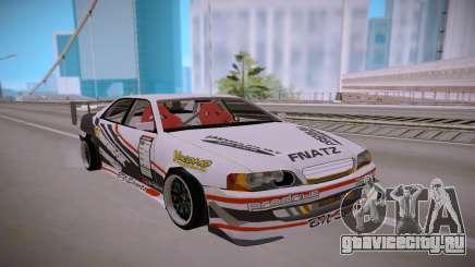 Toyota 100 Chaser для GTA San Andreas