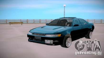 Toyota Mark II jzx90 Sedan для GTA San Andreas