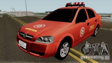Chevrolet Astra CBMRS для GTA San Andreas