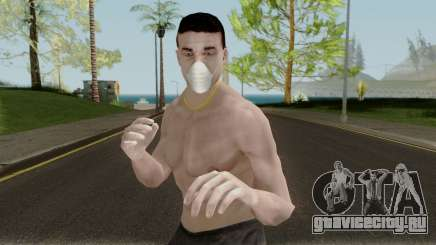 New Hmycm для GTA San Andreas