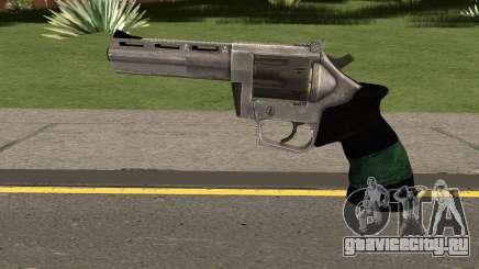 MR96 Revolver для GTA San Andreas