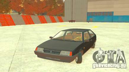 ВАЗ-2108 Короткокрылая для GTA 4